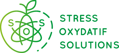 S.O.S Stress Oxydatif Solutions Logo